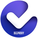 DeeProxy: Free Proxies for Telegram icon