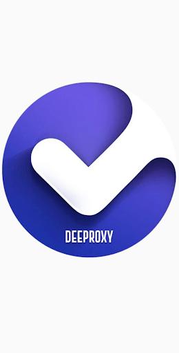 DeeProxy: Free Proxies for Telegram PC screenshot 1