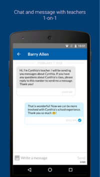 TalkingPoints for Parents pc screenshot 2