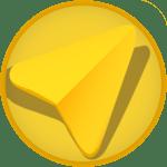 MonoGram - anti filter for pc logo