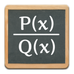 Rational Functions Math icon