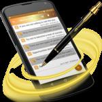 Memo Pad (Notes Taking) icon