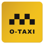 O-TAXI taximeter icon