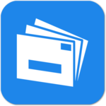 QuickMail—Outlook Sync icon