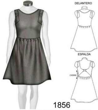 more than 100 ideas for dress patterns pc screenshot 1