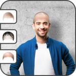Bald Photo Editor icon