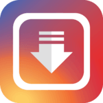 Fast Downloader - save photo, video on Instagram icon