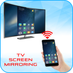 Screen Mirroring For All TV icon
