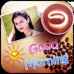 Good Morning Photo Frames icon
