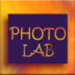 Photo Lab for pc logo