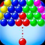 Bubble Shooter Empire for pc logo