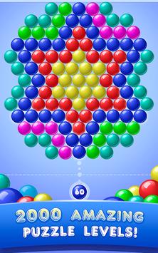 Bubble Shooter Empire PC screenshot 1