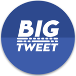 TweetBig - Text to Image icon