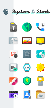 Minty Icons Free pc screenshot 1