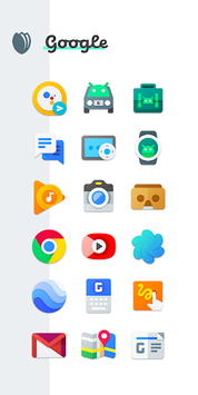 Minty Icons Free pc screenshot 2