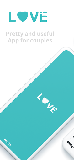 Couple Widget - Love Events Countdown Widget PC screenshot 1