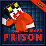Maps for minecraft prison icon