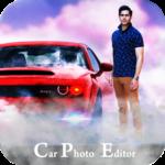 Car Photo Frame:Photo Editor icon
