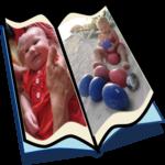 Baby Book - Baby Album icon