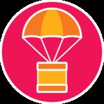 VipDrop icon