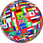 Countries of the World - reference and quiz icon