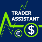 Trader's Assistant: Stocks, Finance, Markets icon
