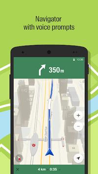 2GIS: directory & navigator pc screenshot 2