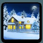 Snow HD Free Edition icon