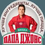 Papa Johns Russia icon