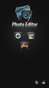 Photo Editor for Android pc screenshot 1