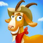 Golden Farm: Happy Farming Day icon