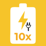 Ultra Fast Battery Charger and Saver icon