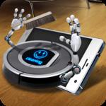 Robot Vacuums Simulator for pc logo