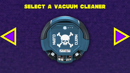 Robot Vacuums Simulator pc screenshot 1