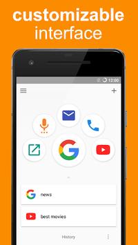 Voice Search pc screenshot 1
