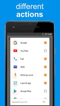 Voice Search pc screenshot 2