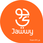 Jawwy for pc logo