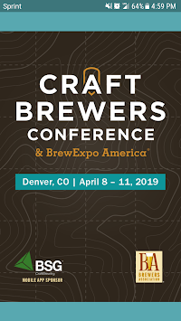 Craft Brewers Conference 2019 pc screenshot 1