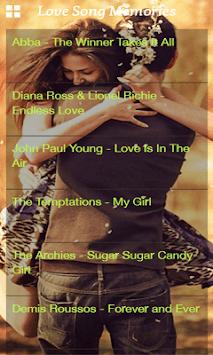 Love Songs Golden memories pc screenshot 2