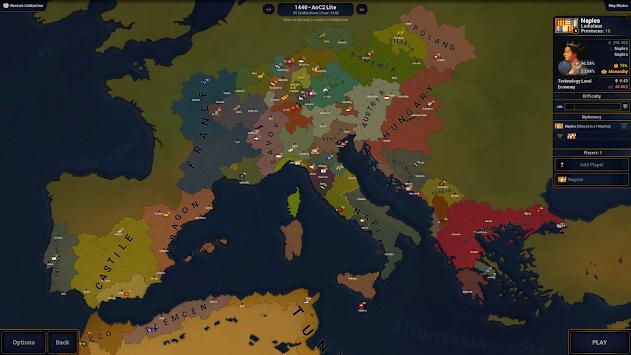 Age of Civilizations II - Lite pc screenshot 1