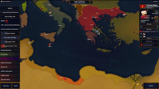 Age of Civilizations II - Lite pc screenshot 2