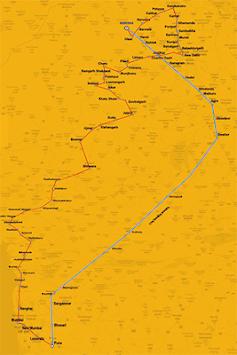 Agra Chetna Rath Yatra (अग्रचेतना रथयात्रा) pc screenshot 2