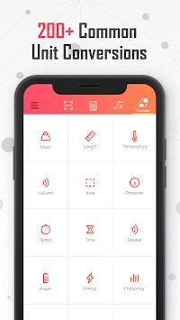 Calculator - All In One & Free pc screenshot 1