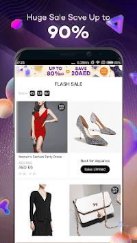 CloudMall - Match Your Insta Style pc screenshot 1