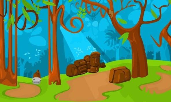 Robin Bird Escape pc screenshot 1