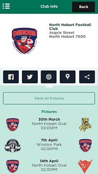 The Official TSL App pc screenshot 1