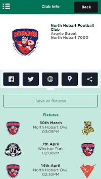 The Official TSL App pc screenshot 2