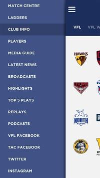 VFL pc screenshot 1