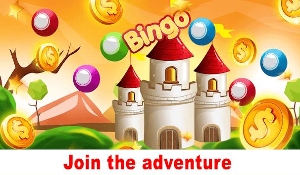 Bingo pc screenshot 1