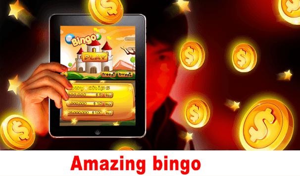Bingo pc screenshot 2